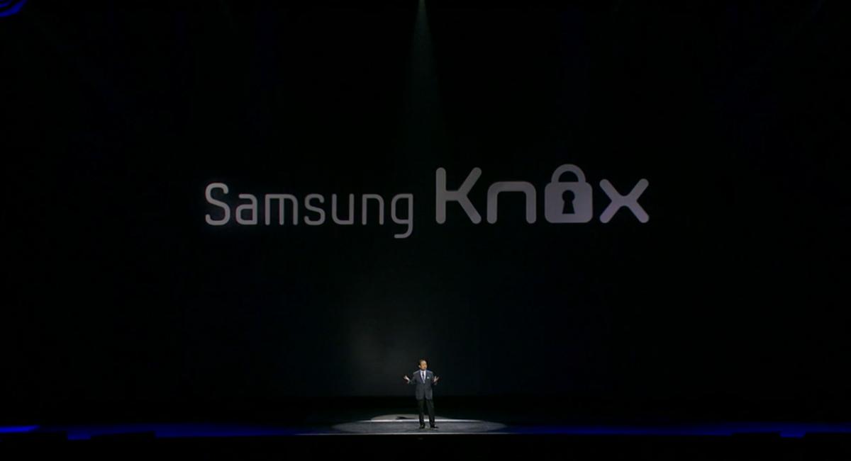 telefoanele cu android beneficiaza de samsung knox