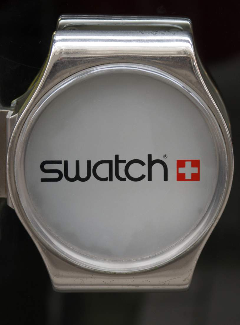 Noul rival a lui Apple Watch