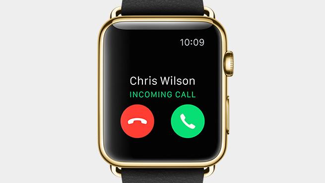 Apple Watch este si telefon