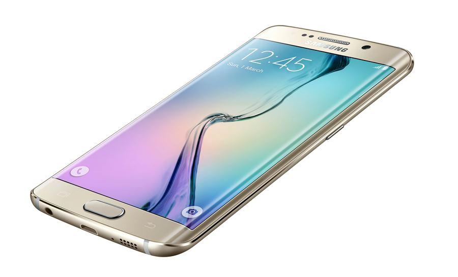 Samsung Galaxy S6 edge - culori