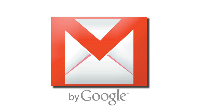 E-mail de la Google Gmail