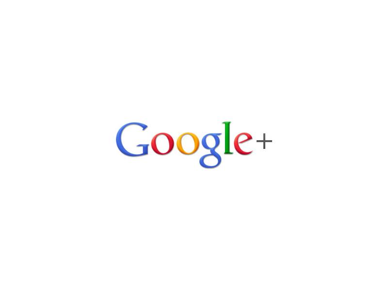 Google+ se imparte in photos si streams
