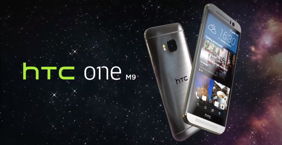Noul HTC One M9