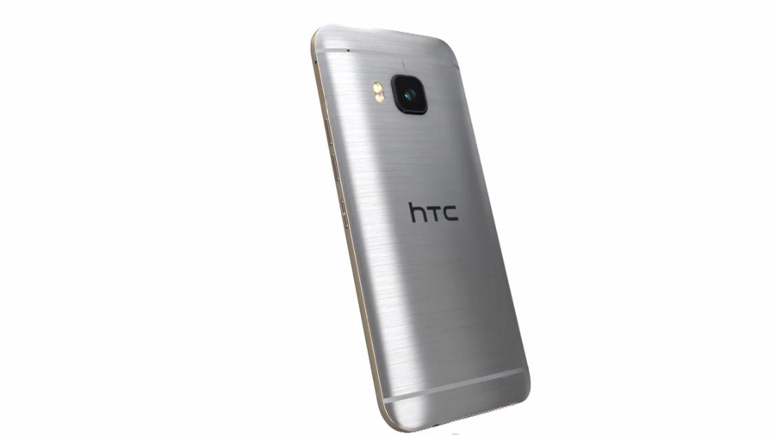 HTC ONE M9 Spate