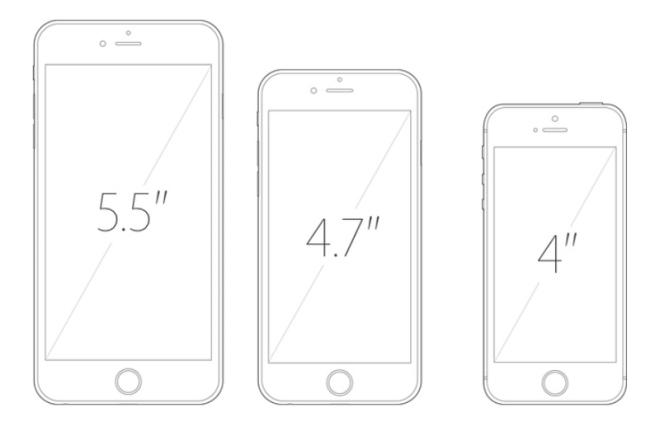 Apple va lansa un telefon cu ecran de 4 Inch