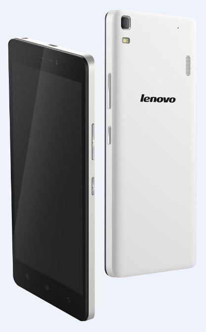 Lenovo A7000 lansat la MWC