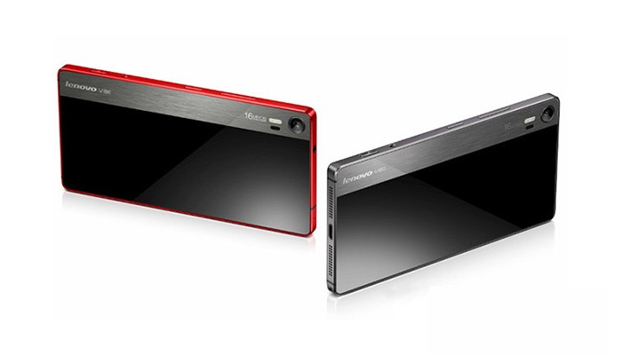 Lenovo Vibe Shot - primul telefon multifunctional