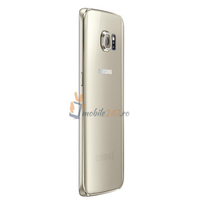 Profil Samsung Galaxy S6