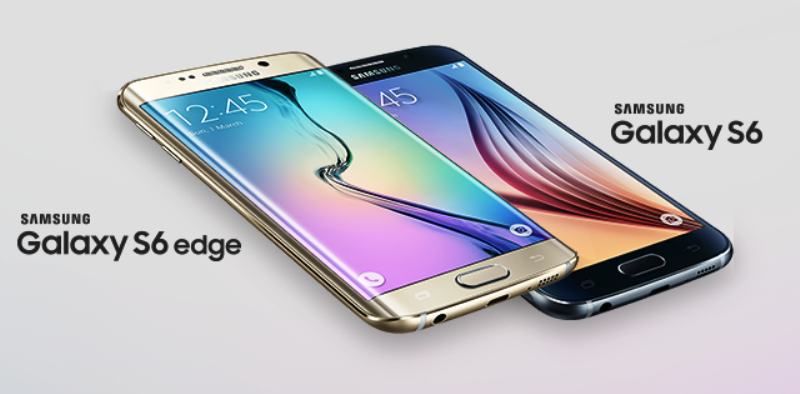 Samsung Galaxy S6 precomanda