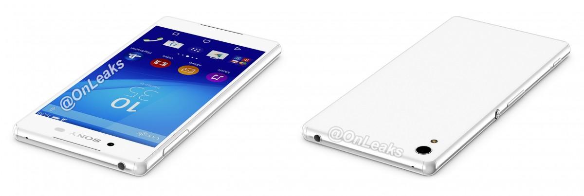 Sony Xperia Z4 noi informatii