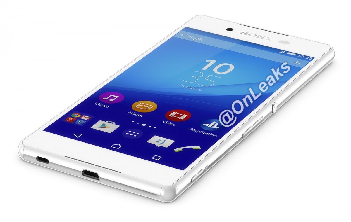 Sony Xperia z4 poze