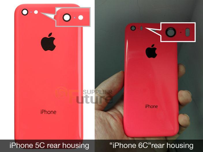 Spate Carcasa iphone 6C