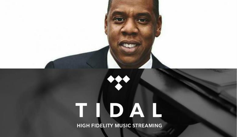 Noul serviciu de muzica online Tidal lansat de Jay Z