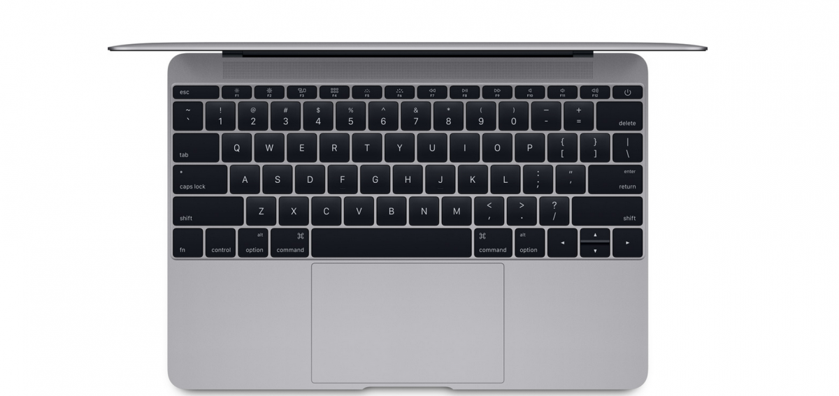 Tastatura macbook