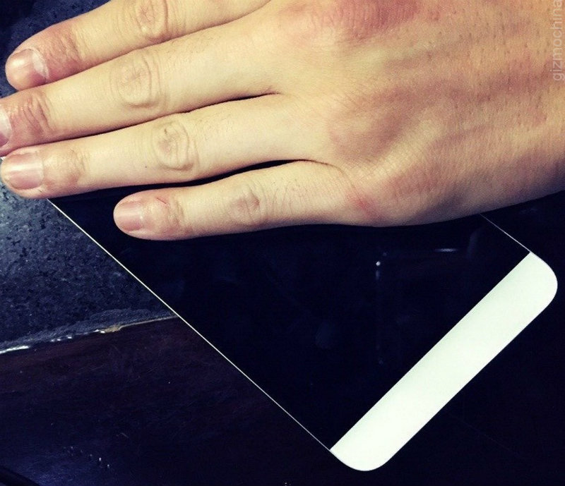 Smartphone fara margini