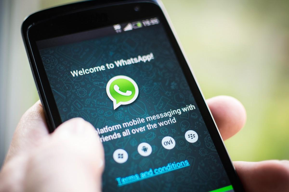 Voice Call Whatsapp