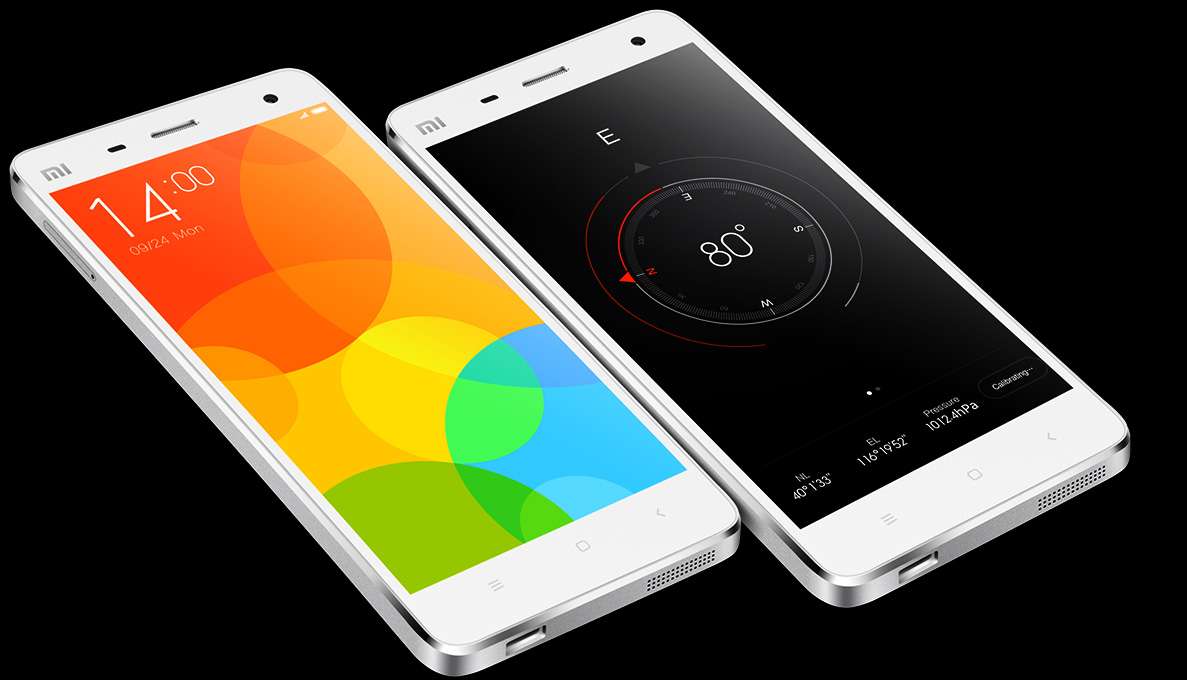 Xiaomi lenovo windows phone