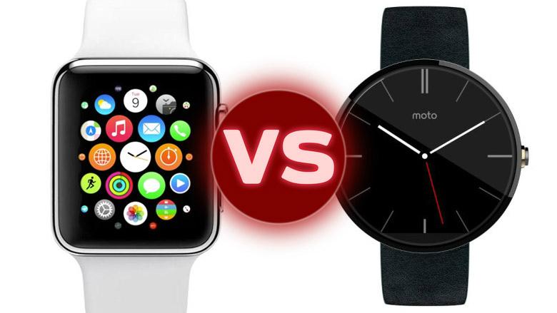 Ceasurile smart de la Apple au doborat competia. Apple a vandut ceasuri inteligente intr-o zi cat cele cu Android Wear intr-un an.