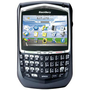 Telefonul Blackberry 8700