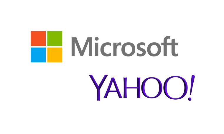 Microsoft si yahoo este posibil sa se desparta