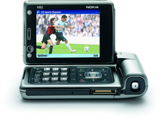 Telefonul N92