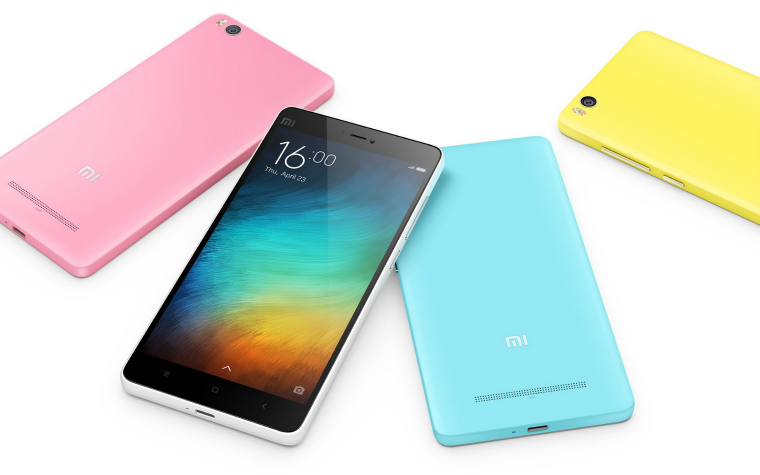 Xiaomi lanseaza telefonul Mi 4i