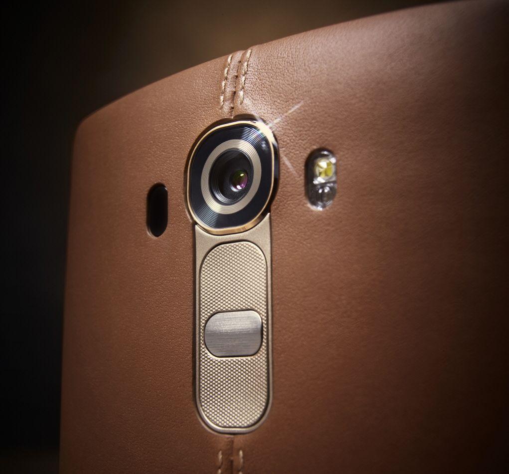 LG G4 camera foto