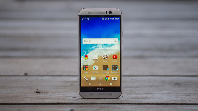 HTC One M9 - review, informatii, pret