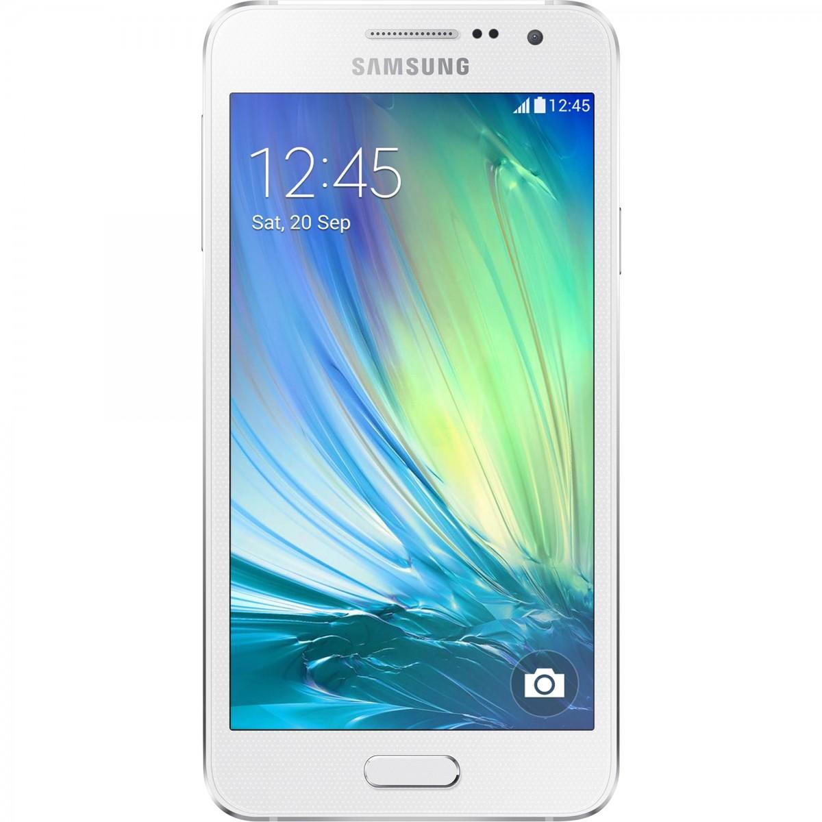 Samsung Galaxy A3 Dual-SIM