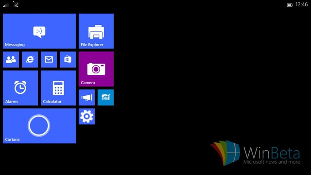windows 10 pentru tablete