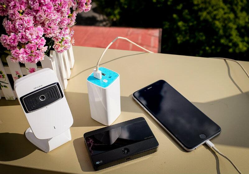 gadget-uri tp-link