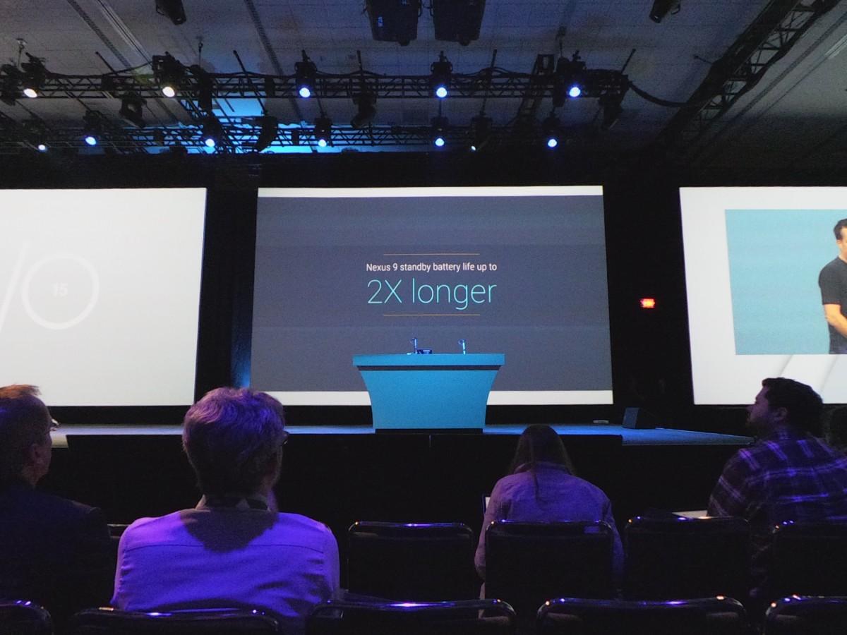 Android M promite o autonimie dubla