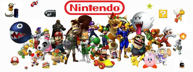 Nocuri Nintendo
