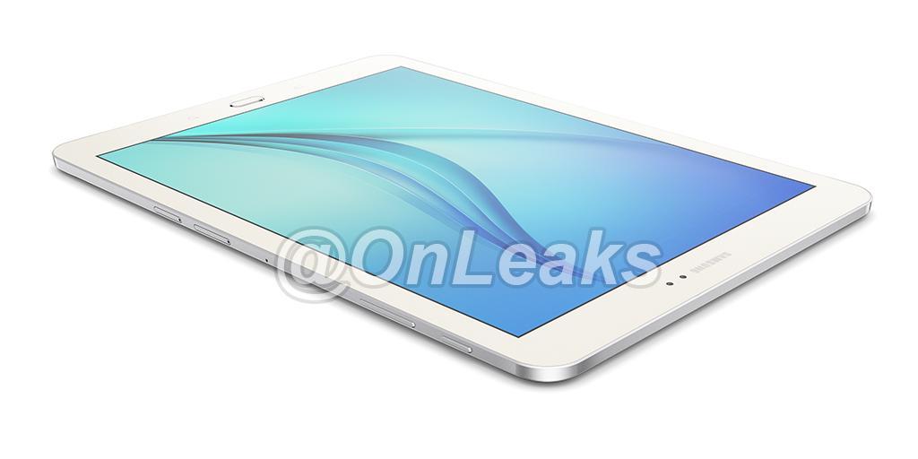 Poze nou cu Samsung Galaxy Tab S2