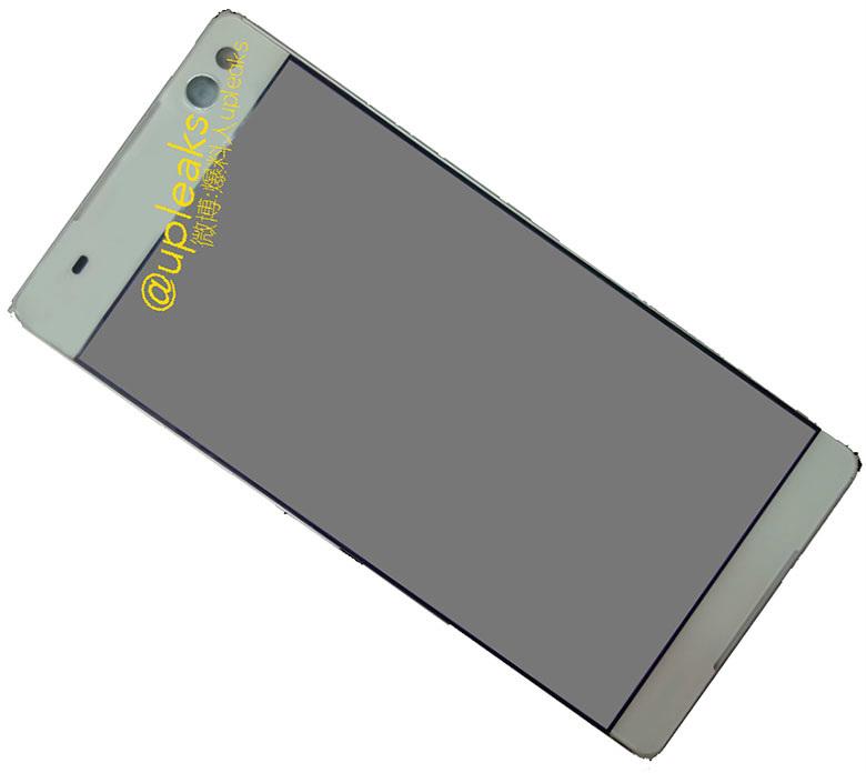 Sony este posibil sa aiba un nou telefon cu margini foarte subtiri. nume de cod sony levender