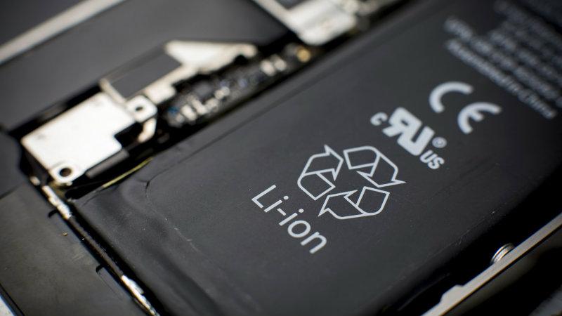 Baterie Litiu Ion