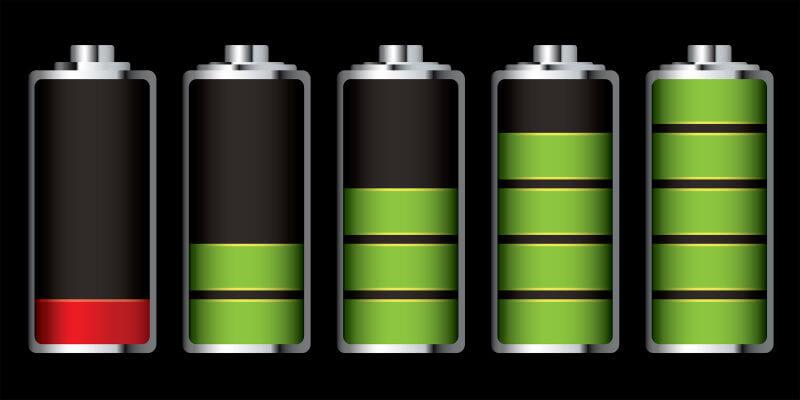 autonomie baterie samsung