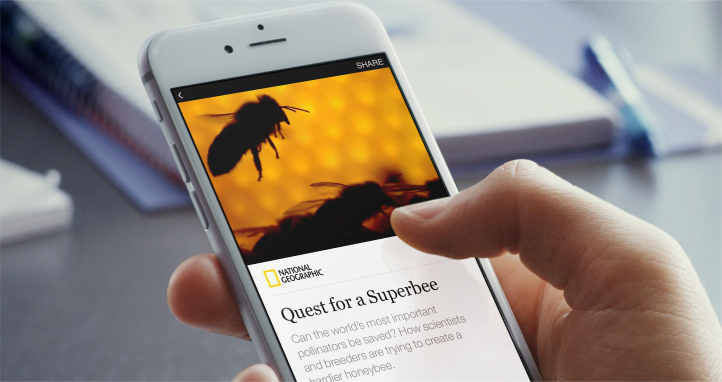 facebook instant articles national geographic