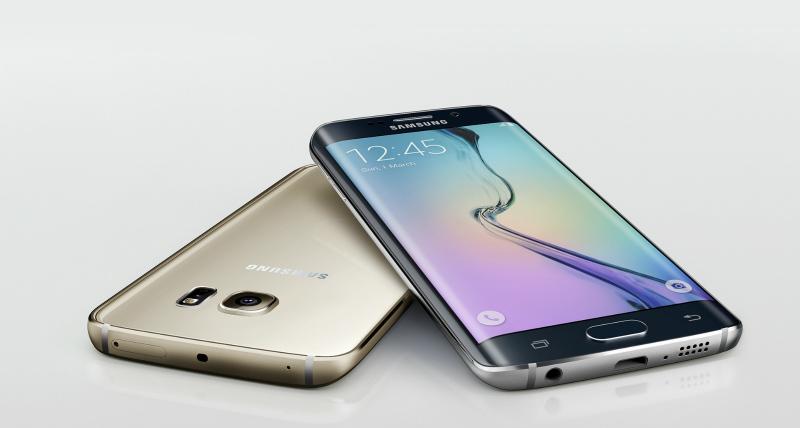 Samsung Galaxy s6 edge informatii