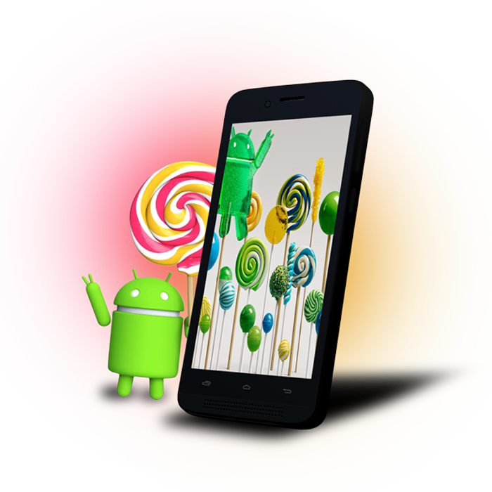 Evolio M4 Magic primul telefon romanesc cu android 5.0