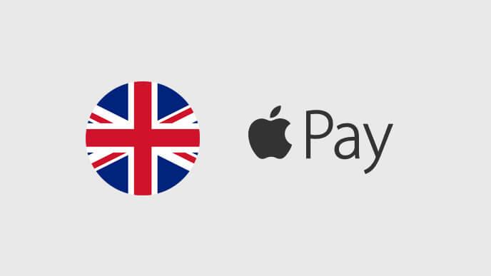 Apple Pay se lanseaza si in Marea Britanie