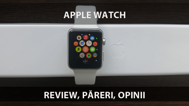 Cover Apple Watch Review, Unboxing, Pareri si opinii