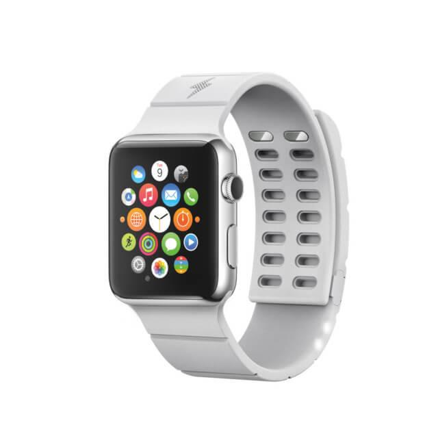 Reserve Strap accesoriu pentru Apple Watch