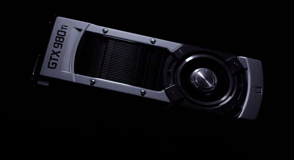 Nvidia lanseaza Geforce GTX 980 Ti