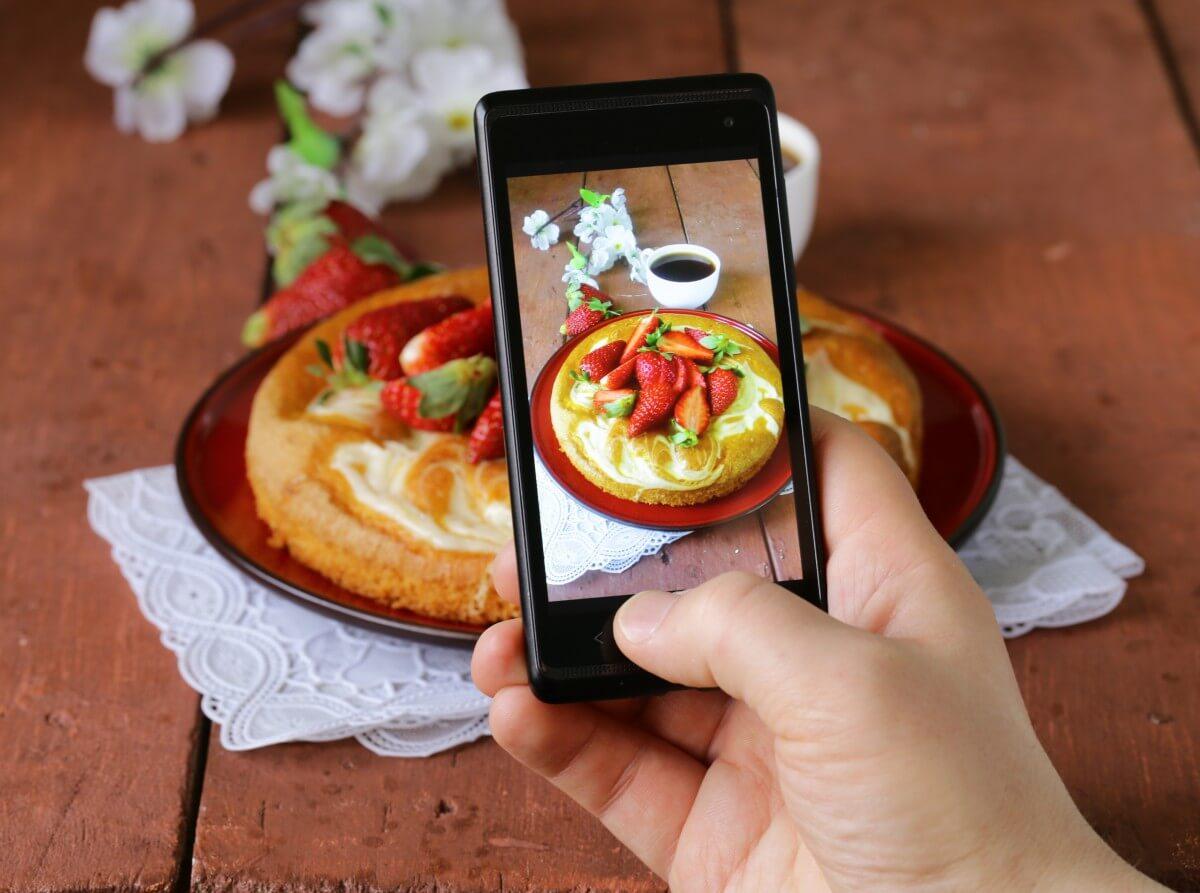Google va determina cate calorii are mancarea pe care o fotografiezi