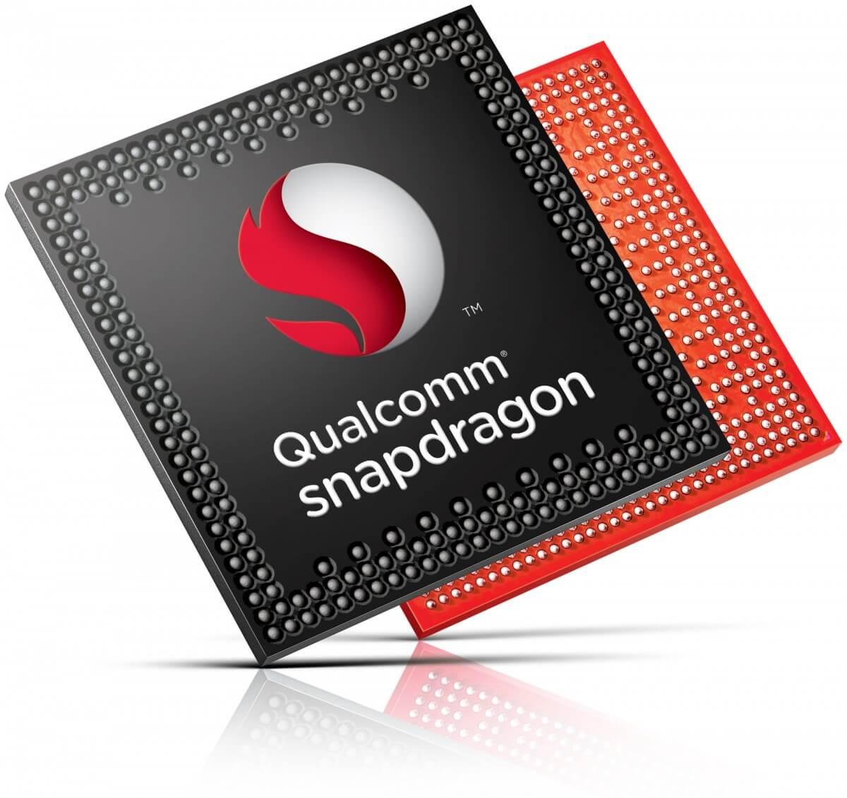 Procesorul Qualcom SnapDragon 820