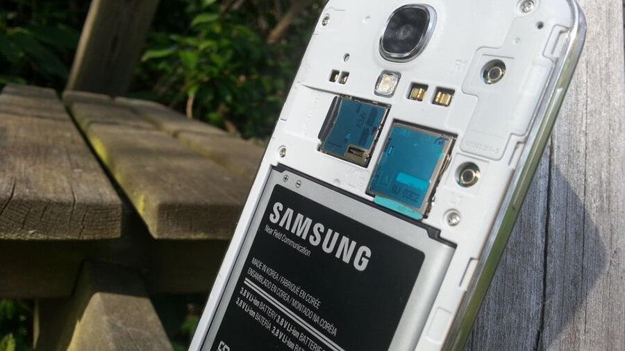 Samsung lucreaza la o bateire cu autonomie dubla fata de cele din prezent