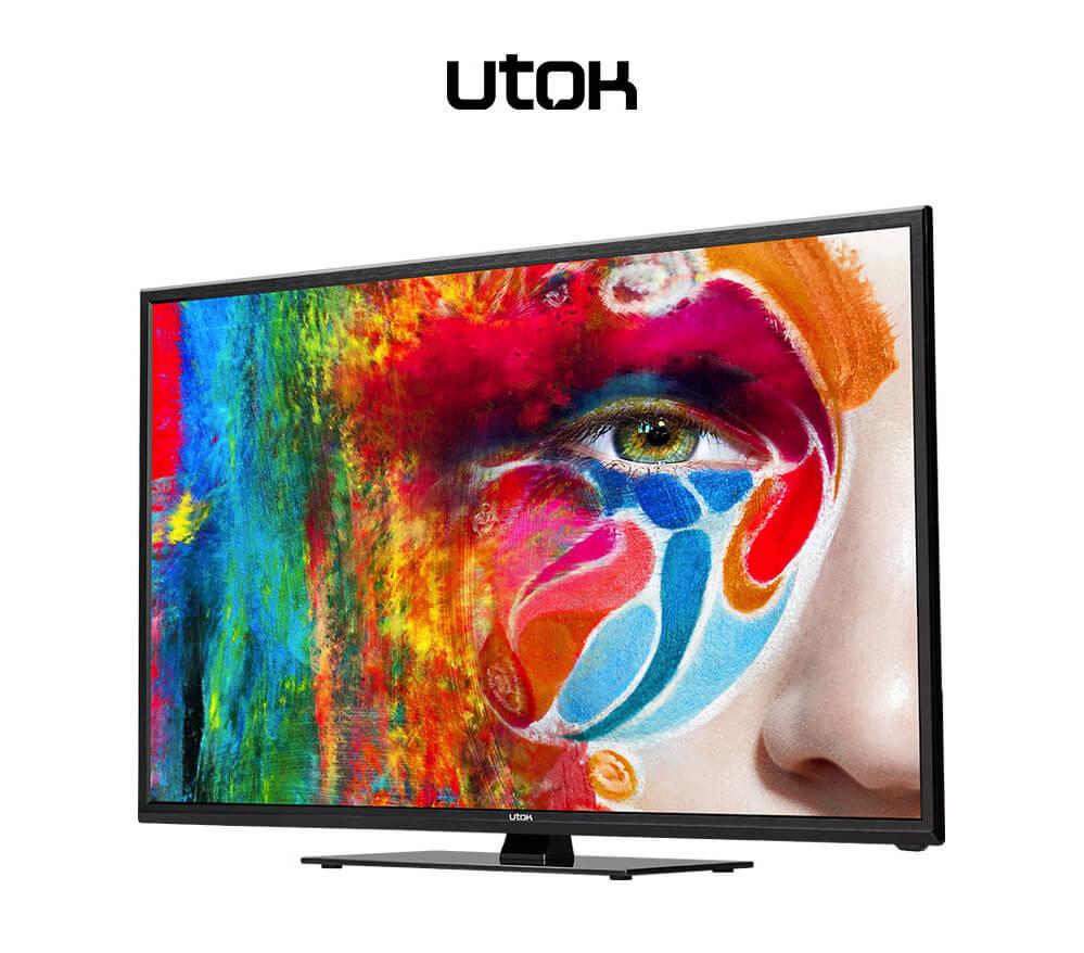 Utok produce televizoare