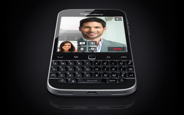 xiaomi cumpara blackberry