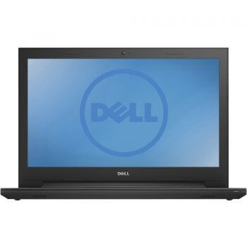 Dell Inspiron 15 3000 Series Non-Touch (Model 3542) notebook computer, with Haswell processor.